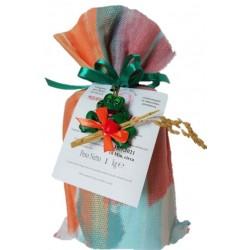 Sacchetto in atmosfera protettiva di Riso , in confezione speciale decorata Riso Corbetta
