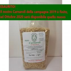 1 kg di Riso Carnaroli...